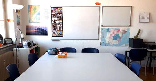 Hablamos Spanischschule - Gruppenkurse in Konstanz