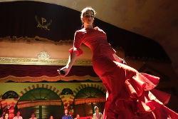Sevillanas - baile espanol - Hablamos Spanischschule